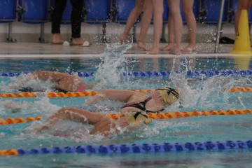 Derventio eXcel 9th Long Course Open Meet 2015 <br />