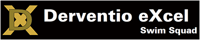 Derventio eXcel Swim Squad | Website of the Derbyshire Performance Swimming Programme